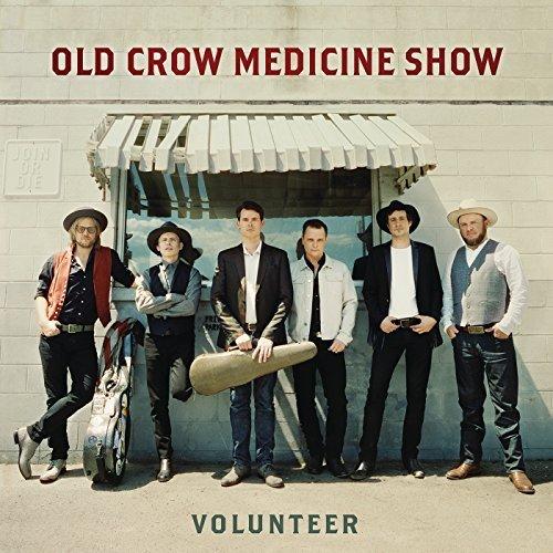 Old Crow Medicine Show - Volunteer (2018) CD Rip