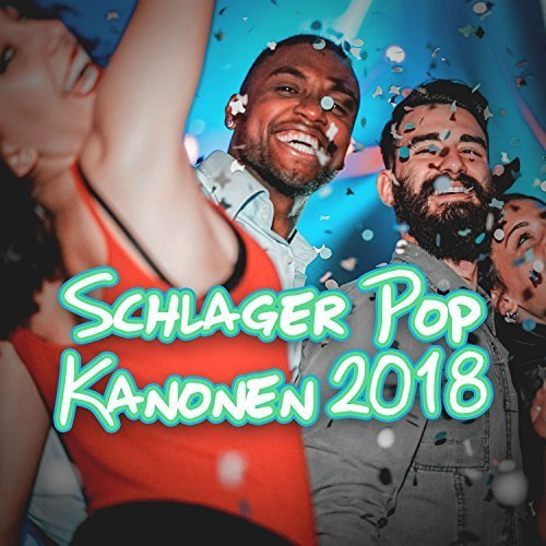 VA - Schlager Pop Kanonen 2018 (2018)