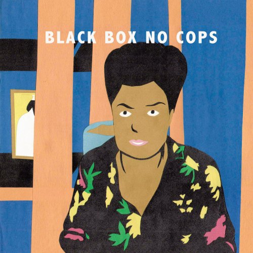 Fit Of Body - Black Box No Cops (2018)