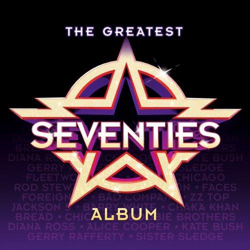 VA - The Greatest Seventies Album (2018)