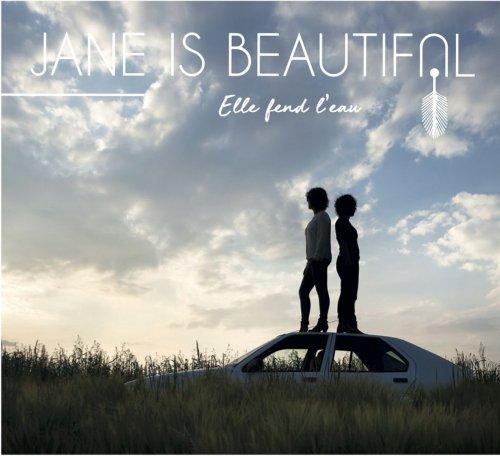 Jane Is Beautiful - Elle fend l'eau (2018)