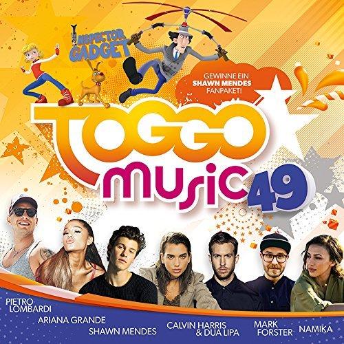 VA - Toggo Music 49 (2018)