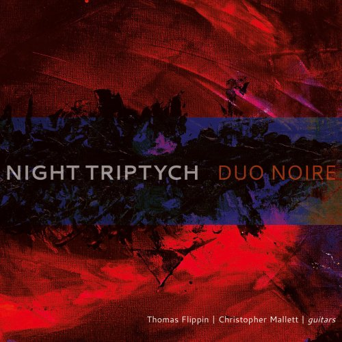 Duo Noire - Night Triptych (2018)
