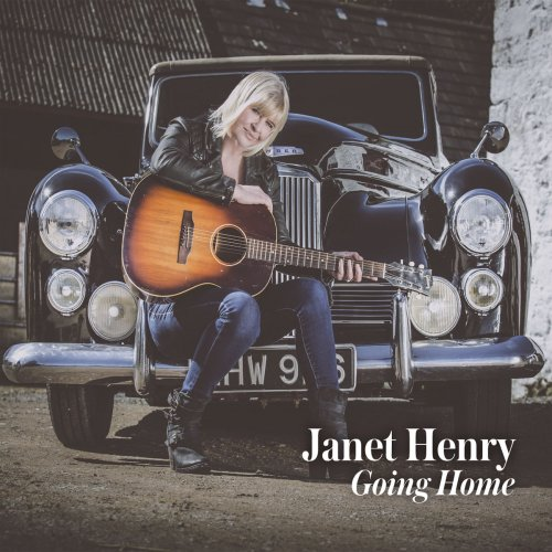 Janet Henry - Going Home (2018)
