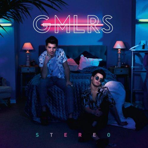 Gemeliers - Stereo (2018)