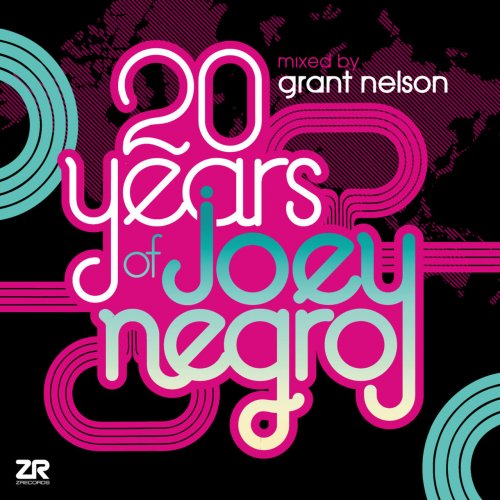 Various Artists - 20 Years Of Joey Negro (2010) FLAC