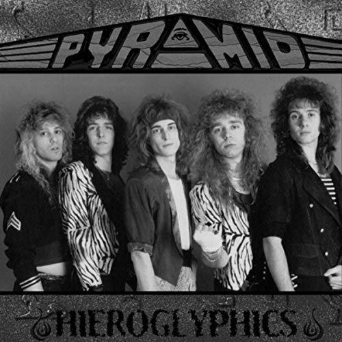 Pyramid - Hieroglyphics (2018)