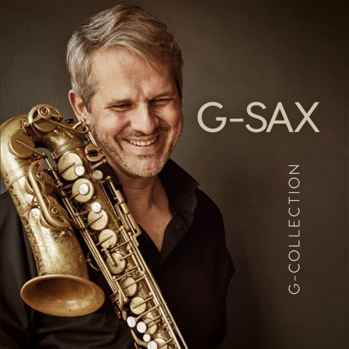 G-Sax - G-Collection (2018)