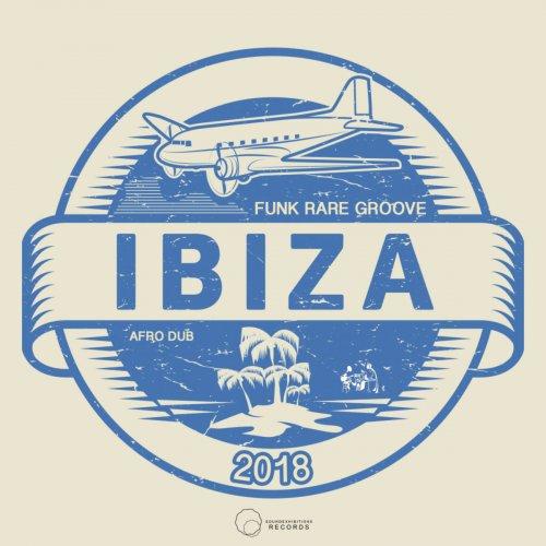 Afro Dub - Ibiza 2018 Funk Rare Groove (2018)