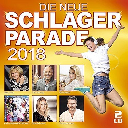 VA - Die neue Schlagerparade 2018 (2018)