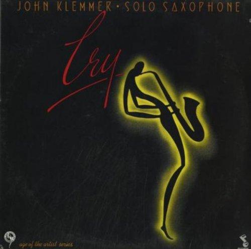 John Klemmer - Cry (1978) Lossless