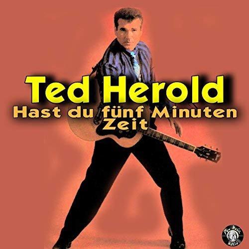 Ted Herold - Hast du fünf Minuten Zeit (2018)