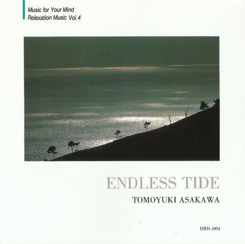 Tomoyuki Asakawa - Endless Tide (1993)