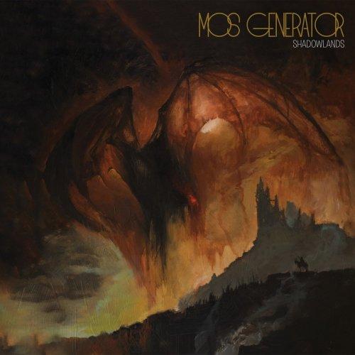 Mos Generator - Shadowlands (2018)
