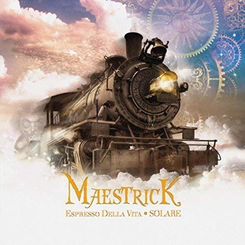 Maestrick - Espresso Della Vita: Solare (2018)