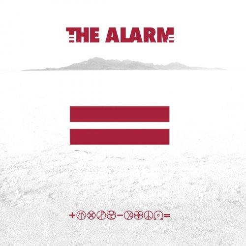 The Alarm - Equals (2018)