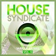 VA - House Syndicate Vol.5 (2018)