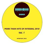 VA - More Than Hits Of Integral 2018 Vol.1 (2018)