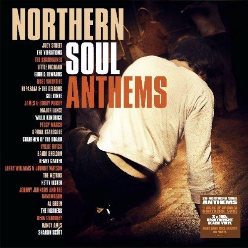VA - Northern Soul Anthems (2CD, 2018)