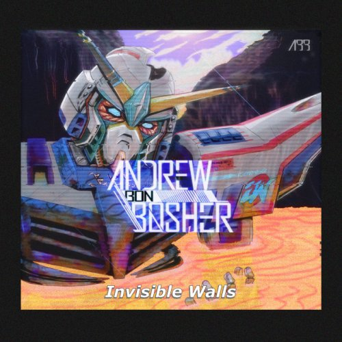 Andrew Bon Bosher - Invisible Walls (2018)