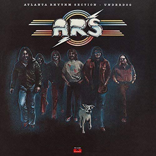 Atlanta Rhythm Section - Underdog (Remastered) (1979/2018) Hi Res