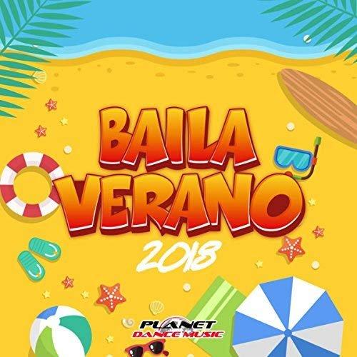 VA - Baila Verano 2018 (2018)