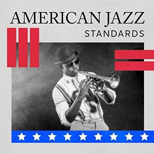 VA - American Jazz Standards (2018)