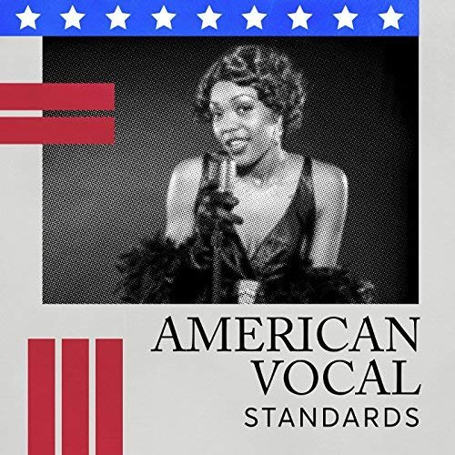 VA - American Vocal Standards (2018)