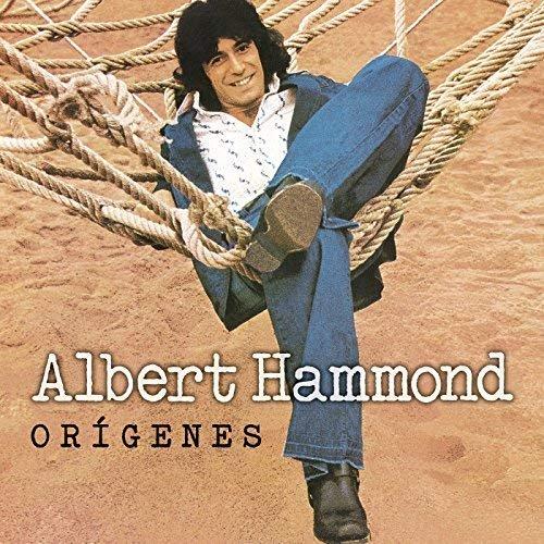 Albert Hammond - Orígenes (2018) [Hi-Res]