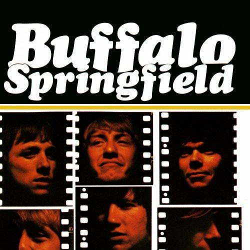 Buffalo Springfield - Buffalo Springfield (1966/2018) [Vinyl]