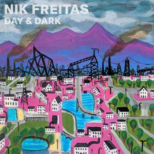 Nik Freitas - Day & Dark (2018)