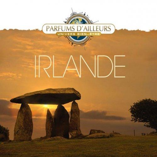 Michaël Goldberg - Irlande: Collection Parfums D'ailleurs (2009) FLAC