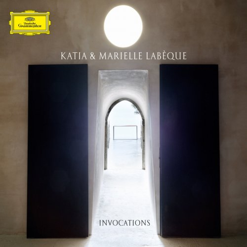 Katia & Marielle Labeque - Invocations (2016) [Hi-Res]