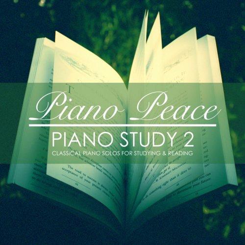 Piano Peace - Piano Study, Vol. 2 (2018)