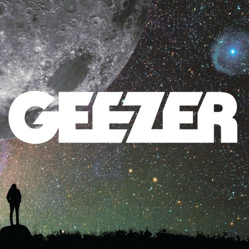 Geezer - Geezer (2016) Lossless