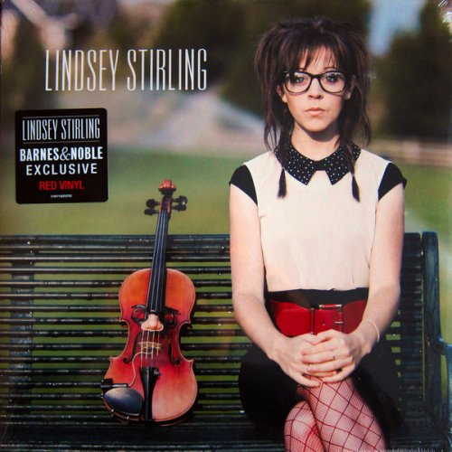 Lindsey Stirling - Lindsey Stirling (2012/2016) [Vinyl]