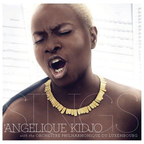 Angelique Kidjo - Sings (2015/2018) [Hi-Res]