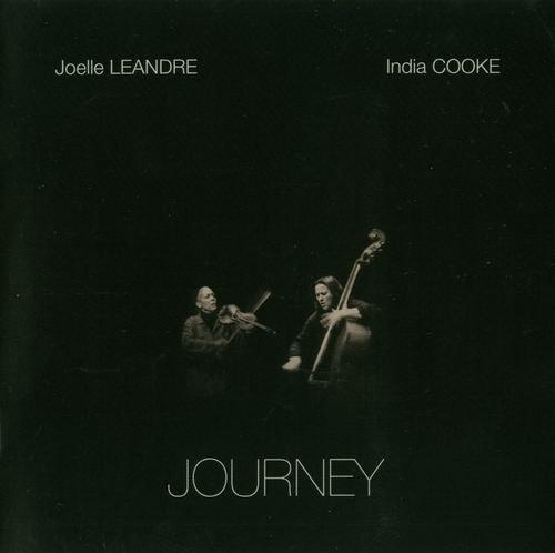 Joelle Leandre & India Cooke - Journey (2010)