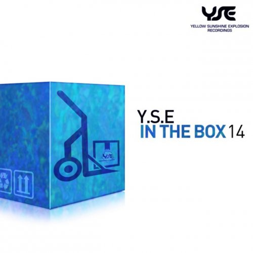 Various Artists - Y.S.E. In The Box, Vol. 14 (2018) FLAC
