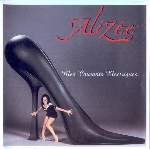 Alizée - Mes Courants Électriques... (2003)