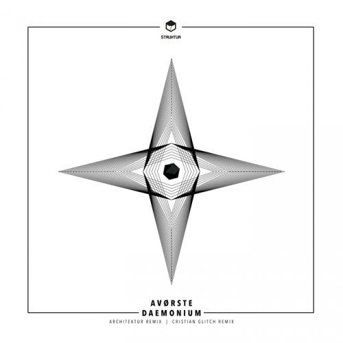 Avørste - Daemonium (2018)