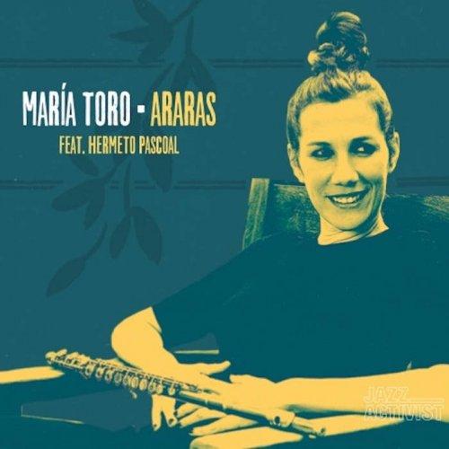 María Toro - Araras (2018)