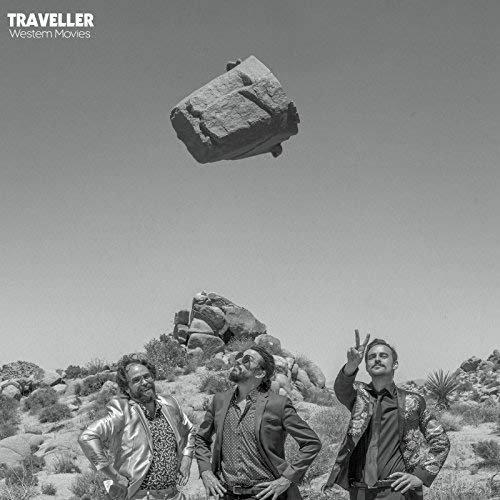 Traveller - Western Movies (2018)