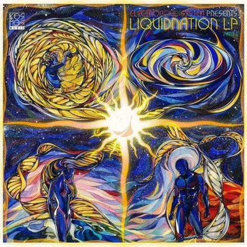 Various Artists - Electrosoul System Presents LiquiDNAtion LP Part 2 (2018) FLAC