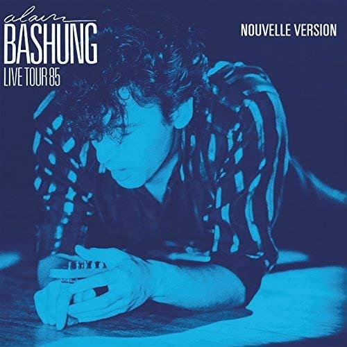 Alain Bashung - Live Tour 85 (1985/2017) Hi Res