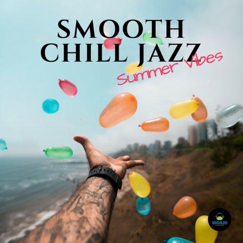 Francesco Digilio - Smooth Jazz Chill Summer Vibes (2018)