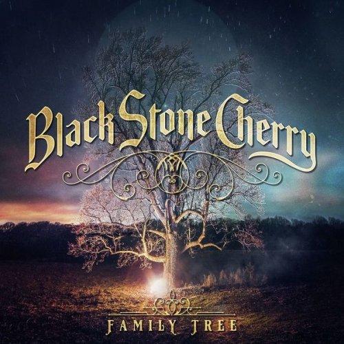 Black Stone Cherry - Family Tree (2018) CD Rip