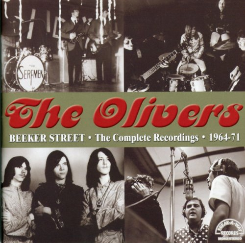 The Olivers - Beeker Street The Complete Recordings 1964-1971 (2012)