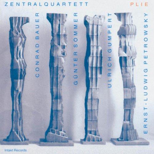 Zentralquartett - Plie (1994)