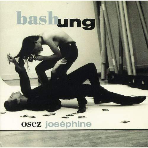 Alain Bashung - Osez Josephine (1991/2013) Hi Res
